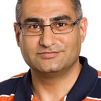 Farid Rahimi