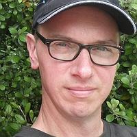 Nigel Andrew