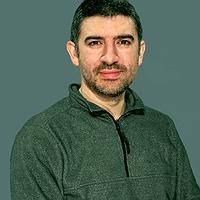 M. Rohangis Mohseni