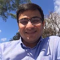 Imran Ahmad Ph.D.