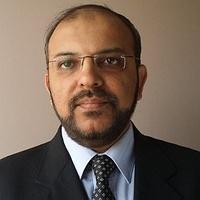 Ali R Ansari