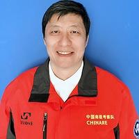 Dr. Xiaofeng Li