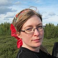 Mari Herigstad