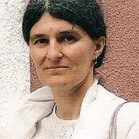 Svetlana Dimitrova-Gyuzeleva