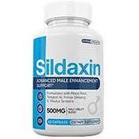 Sildaxin {Warning} Reviews, Pills Benefits, Price & Buy!!