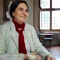 Maria Bostenaru Dan