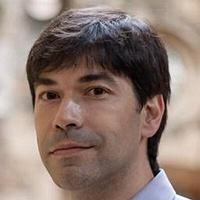 Daniel Gayo-Avello