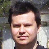 Mikhail Bogachev