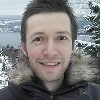 Boris V. Schmid