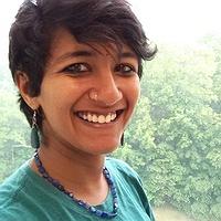 Anusha Shankar   Publons