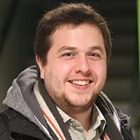 Xavier Devroey