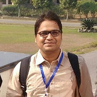 Dr. Sarvesh Kumar Pandey (Project Scientist), Department of Chemistry, IIT Kanpur