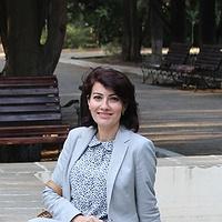 Gunay Akbarova