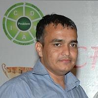 Anil Panghal