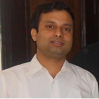 Dr Vishal Sharma