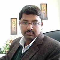 Chander Prakash Yadav
