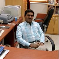 Dr. Janardhan Reddy Koduru