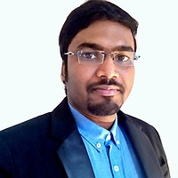 Dr. Manoj Kumar Mahata