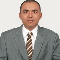 Dr. I Ketut Sudarsana, S.Ag., M.Pd.H.