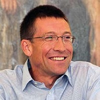 Dr Ian Christopher Fuller