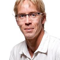 Mark O. Huising
