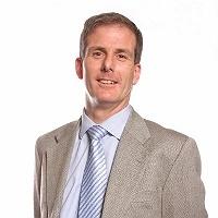 Colin Pilbeam