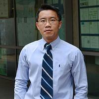 Bryan M. Wong