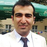 Saeed Eftekhar Azam