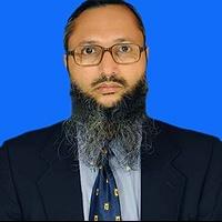 Sameen Ahmed Khan