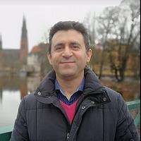 Faramarz Nilfouroushan