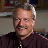 Keith A. Crandall