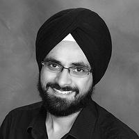 Gurdas Singh Sandhu