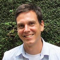 Matthew R. Helmus