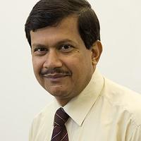 Tapan Kumar Saha
