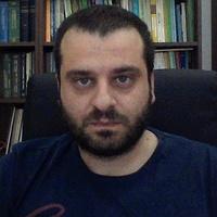 Vassilis Aschonitis