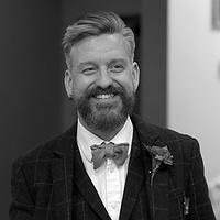Dr Sean Pert