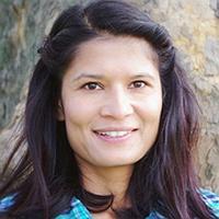 Raksha Singh Ph.D.