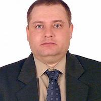 Aleksey Anatolievich Zakharenko