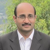 Tariq Mukhtar