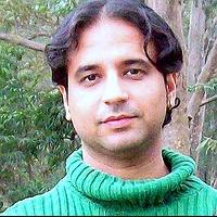 Vikrant Bhateja