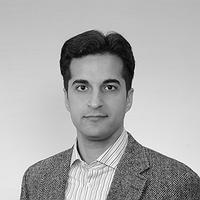 Ali Kharrazi