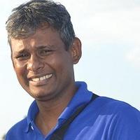 K.M.G. Gehan Jayasuriya