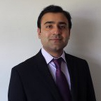 Dr. Mohammad Rehan