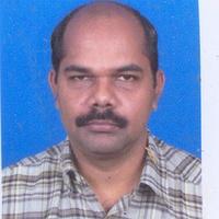 Muraleedharan k publons for C k muraleedharan