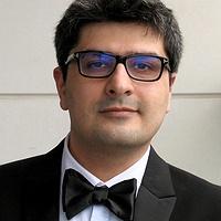 Ali Eftekhari