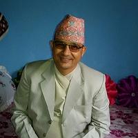 Resham B Khatri