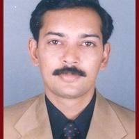 Dr. Amish G. Joshi