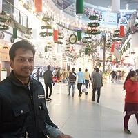 Gaurav Kumar Pal