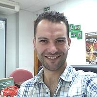 Carlos Garcia-Martinez