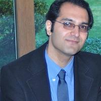 Mehdi Mollahosseini